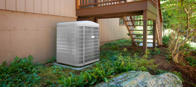 Stay comfy with Richardson Heating & Cooling taking care of your heat pump service needs!