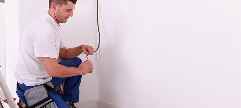 Do you need electrical repair or troubleshooting? Call Richardson Heating & Cooling today!
