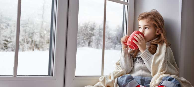 Stay warm with Richardson Heating & Cooling taking care of your furnace repair needs!